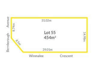 Lot 55 Winmalee Cres, Caversham