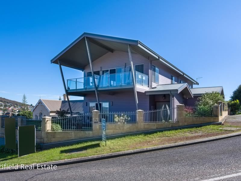 32 Serpentine Road, Albany
