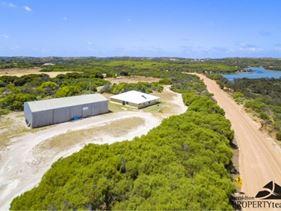 Lot 7 Brand Highway, Cape Burney