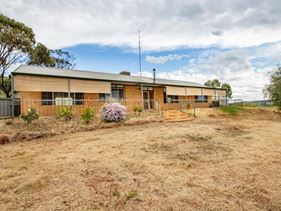 778 Bindi Bindi Road, Toodyay