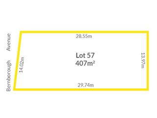 Lot 57 Winmalee Cres, Caversham