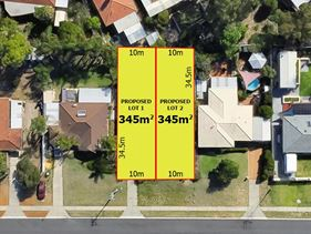 Lot 2, 15 Coyle Road, Beldon