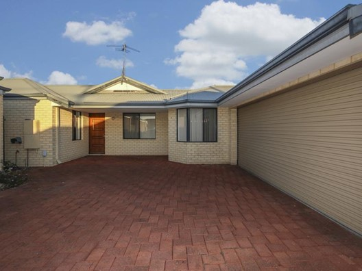 3/184 Walter Road West, Morley