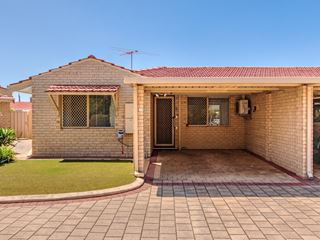 12/27-29 Goongarrie Dr, Cooloongup
