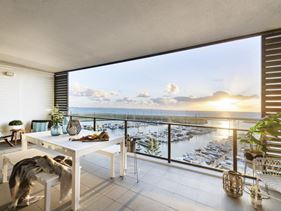 55/9 Coromandel Approach, North Coogee