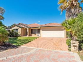 4 Yale Lane, Currambine