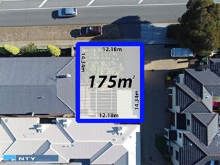 Lot 2, 10 Eighth Avenue, Maylands