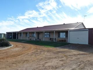 Lot 3 Coolgardie-Esperance Highway, Gibson