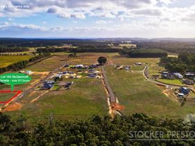 Lot 194 McDermott Parade, Witchcliffe, Margaret River