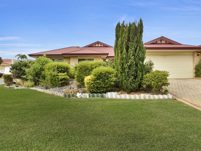 28 PICTON TERRACE, Alexander Heights