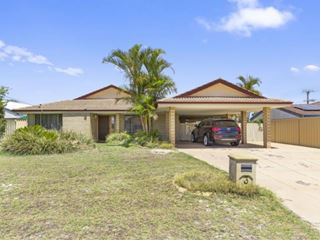 3 Stormont Place, Willetton