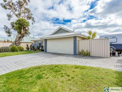 35 Nancarrow Way, Ravenswood