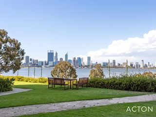 6S/9 Parker Street, South Perth