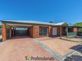 14 Throssell Court, Greenfields