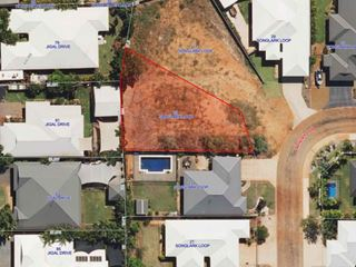 25 (Lot 1020) Songlark Loop, Djugun