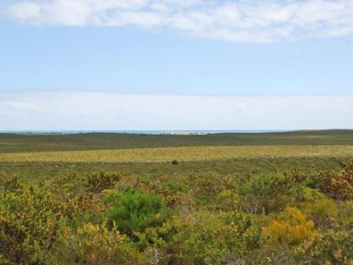 Lot 99 Ridge Way, Jurien Bay