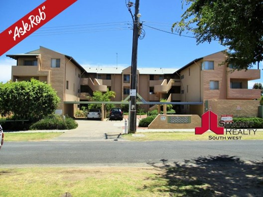 Unit 13, 14 Molloy Street, Bunbury