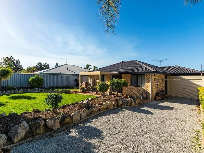 3 Mint Circuit, Banksia Grove