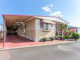 Site 33 Waterloo Village Caravan Park, Picton East