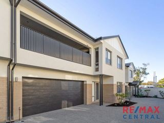 50B Scarborough Beach Road, North Perth