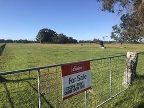 Lot 608 Robinson Road, Coolup