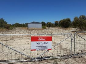 Lot 9818 Telephone Road, Gingin