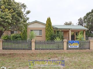 1 Travers Avenue, Nulsen
