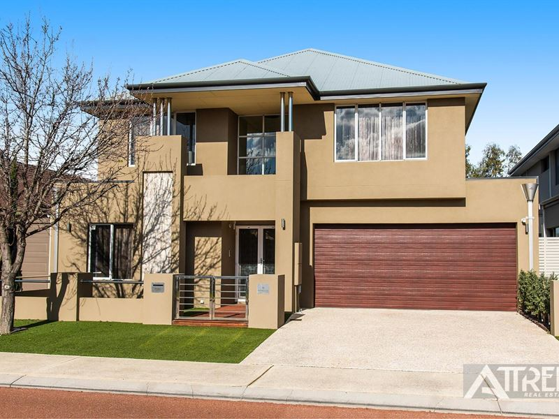 6 Bottrell Way, Canning Vale