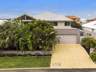 40 Palisades Boulevard, Secret Harbour