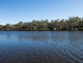 Lot 1029 Murray River Escape, South Yunderup