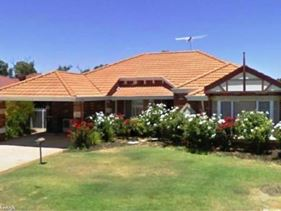 38 Amberley Way, Pearsall