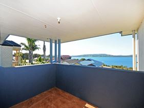 13 Anchorage Vista, Bayonet Head