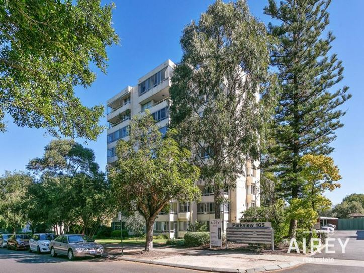 51/165 Derby Road, Shenton Park - 1