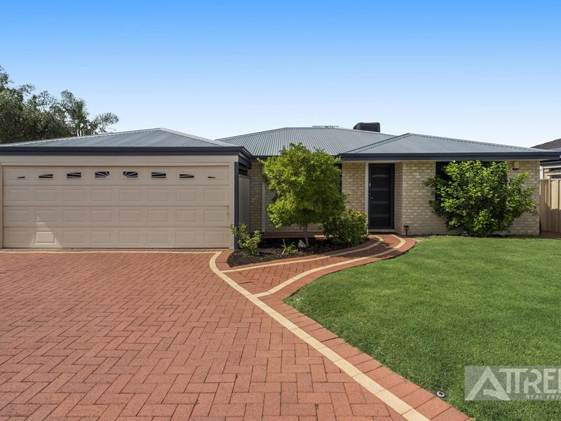 17 Kilmurray Elbow, Huntingdale
