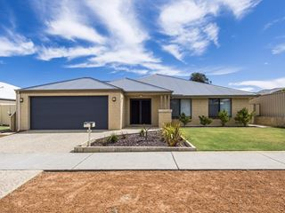 42 Chisholm Road, Dalyellup