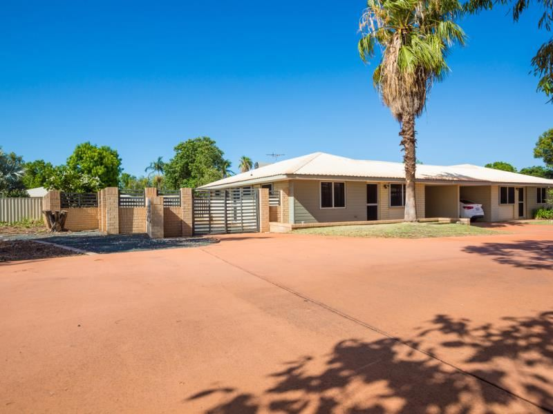 2/10 Galley Place, South Hedland