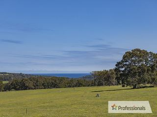 Lot 8 Dryandra Avenue (1442 Wildwood, Yallingup