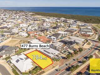 477 Burns Beach Road, Iluka