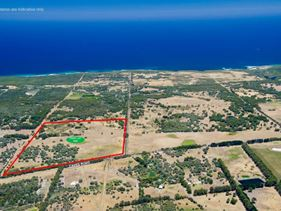 PL 1005 Caves Road, Wilyabrup