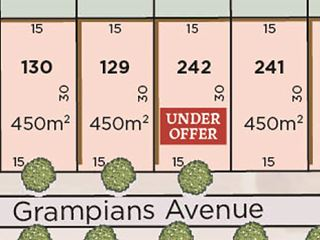 Lot 240 Grampians Avenue, Jane Brook