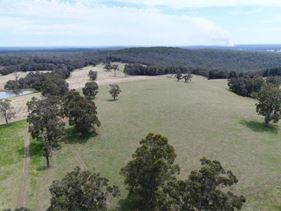 Lot 8100 Price Road, Brazier