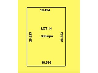 Lot 14 @ 15 Freshwater Estate (Osmond Stre, Kenwick