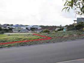 Lot 862 Hockey Place, West Beach