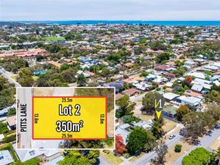 Lot 2 @ 81 Hope Street, White Gum Valley