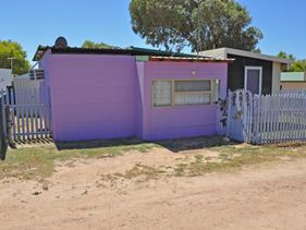 Site 157 Double Beach Caravan Park, Cape Burney