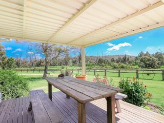 1605 Donnybrook-Boyup Brook Road, Yabberup