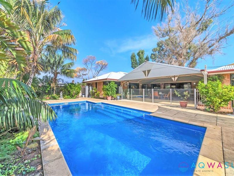 41 Miltona Drive, Secret Harbour
