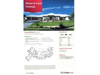 Lot 558,  York Gum Drive, Chittering