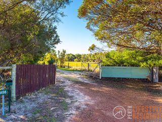1498 Gingin Brook Road, Muckenburra