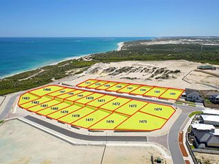 Lot 1467 Seagull Vista, Jindalee